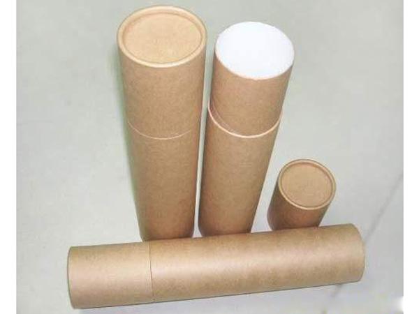 产品包装纸筒